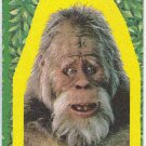 Harry And The Hendersons #20 Puzzle Sticker Chase Card