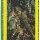 Harry And The Hendersons #3 Puzzle Sticker Chase Card