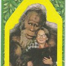 Harry And The Hendersons #14 Puzzle Sticker Chase Card