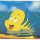 Little Mermaid 1991 Stand Up #12 Trading Card