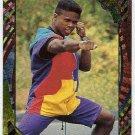 Power Rangers Series 2 #82 Rainbow Power Foil Card Zack