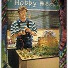 Power Rangers Series 2 #94 Rainbow Power Foil Hobby Week