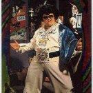 Power Rangers Series 2 #97 Rainbow Power Foil Swivel Hips