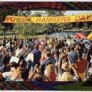 Power Rangers Series 2 #98 Rainbow Power Foil Power Rangers Day