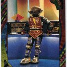 Power Rangers Series 2 #100 Rainbow Power Foil Ay Yi Yi