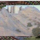 Power Rangers Series 2 #112 Rainbow Foil Command Center
