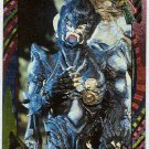 Power Rangers Series 2 #114 Rainbow Power Foil Baboo