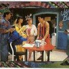Power Rangers Series 2 #123 Rainbow Foil Surprise Party
