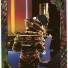 Power Rangers Series 2 #129 Rainbow Power Foil Lunchtime