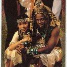 Power Rangers Series 2 #89 Power Foil Card Zack & Trini