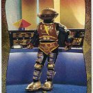 Power Rangers Series 2 #100 Power Foil Parallel Card Ay Yi Yi