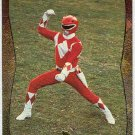 Power Rangers Series 2 #117 Power Foil The Red Ranger
