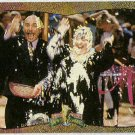 Power Rangers Series 2 #139 Power Foil Card Food Fight