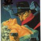 Shadow Movie Legend #L8 Card The Shadow In Hollywood