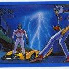 Speed Racer #02 Gold Foil Challenge Of The Masked Racer