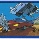 Speed Racer #28 Gold Foil The Great Car Wrestling Match