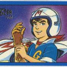 Speed Racer #35 Gold Foil Parallel Trading Card