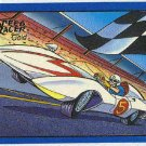 Speed Racer #43 Gold Foil Parallel Trading Card Mach 5