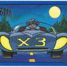Speed Racer #48 Gold Foil Parallel Trading Card Mallenge