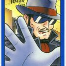 Speed Racer #52 Gold Foil Parallel Trading Card Ace Duecy