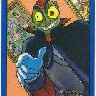 Speed Racer #54 Gold Foil Parallel Card Mark Meglaton