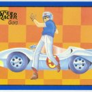 Speed Racer #55 Gold Foil Parallel Trading Card Checklist