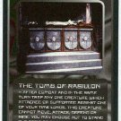 Doctor Who CCG The Tomb Of Rasillon Uncommon Card
