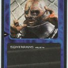 Doctor Who CCG Sontarans Uncommon BB Game Card