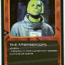 Doctor Who CCG The Ambassadors Uncommon Game Card