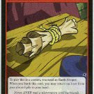 Neopets #78 Scroll of Recall Rare Game Card Unplayed