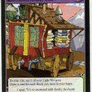 Neopets CCG Base Set #90 Travelling Library Rare Card