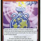 Neopets #62 Kauvara's Potion Rare Game Card Unplayed