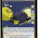 Neopets #61 Kacheek Thief Rare Game Card Unplayed