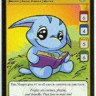 Neopets #31 Blue Poogle Rare Game Card Unplayed