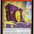 Neopets #120 Hidden Tower Secrets Uncommon Card Unplayed