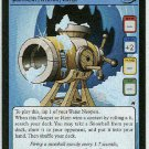 Neopets #144 Snowball Cannon Uncommon Card Unplayed