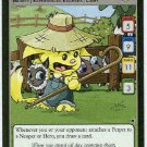 Neopets CCG Base Set #123 Kacheek Shepherd Game Card