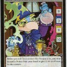 Neopets CCG Base Set #138 Scorchio Alchemist Uncommon
