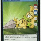 Neopets CCG Base Set #99 Big Heavy Sword Uncommon Card