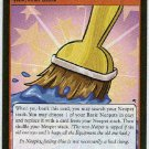 Neopets CCG Base Set #101 Blue Paint Brush Uncommon