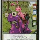 Neopets #98 Aisha Slorgrider Uncommon Card Unplayed