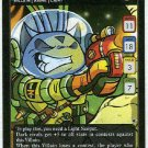 Neopets CCG Base Set #114 Farlax V Uncommon Game Card