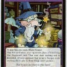 Neopets CCG #130 Nothing Has Happened Uncommon Card