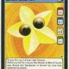 Neopets #131 Nova Uncommon Game Card Unplayed
