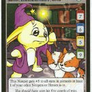 Neopets #133 Poogle Apprentice Uncommon Card Unplayed