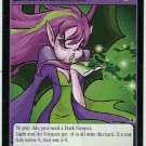 Neopets CCG Base Set #152 Weakness Uncommon Card