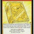 Neopets CCG Base Set #118 The Golden Shoyru Uncommon