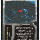 Terminator CCG Ocular Implant Targeting Matrix Uncommon Card Unplayed
