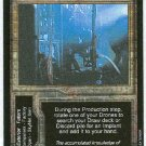 Terminator CCG WetWare Processing Facility Uncommon Card Unplayed