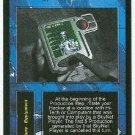 Terminator CCG Remote Tactical Uplink Uncommon Card Unplayed